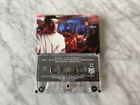 Everlast Eat At Whitney's CASSETTE Tape 2000 Tommy Boy TBC 1411 House Of Pain