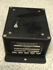 Police Law Enforcement Helicopter Search Light Stow Control Box