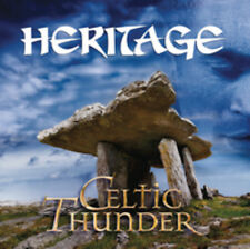 Celtic Thunder - Heritage [New CD]