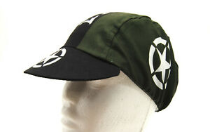 "World Jersey Cycling Cap ""Liberator"", Green"