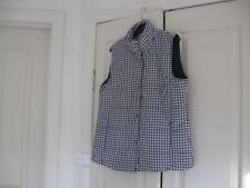 Geometric Vest Coats, Jackets & Vests for Women