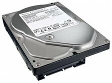 New Hitachi Hard Drive 500gb 7200rpm 16mb Sata