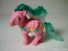Mon petit poney G1 Little Pony Waverunner Sunshine Ponies / Hasbro
