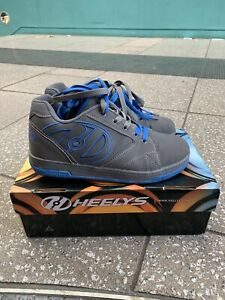 Heelys Incline Skate Shoes Size 7 Worn Once