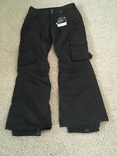 Women's Burton Snow Pants (Metal Pants) Medium