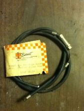 BSA #B807 Throttle Cable Assembly