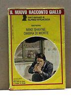 MIKE SHAYNE: OMBRA DI MORTE - B. Halliday [Libro, Il nuovo racconto giallo n.30]