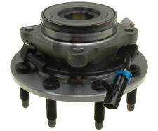 Wheel Bearing and Hub Assembly-4WD Front Raybestos 715058
