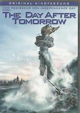 DVD - The Day After Tomorrow (Dennis Quaid) / #1364
