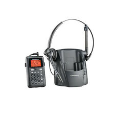 Plantronics CT14 Wireless Headset - 80057-01