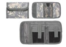 Rothco 11640 ACU Digi Tri-Fold Id Wallet Xterior Flap W Hook & loop