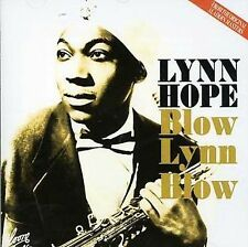 Blow Lynn Blow * by Lynn Hope CD from Engineer Audiophile Collection