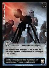 Star Wars Jedi Knights Premiere TCG 94U E-Web Repeating Blaster MINT