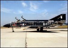 USN F-4 Phantom Flightline Point Mugu 1982 5x7 Aircraft Photos