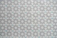 "1m/39"" reef mist wipe clean oilcloth pvc fabric cover wipeable TABLE CLOTH CO"