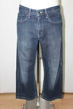 LEVIS .569 JEANS W28 XS 38 T38 PANTALON STONE attention longueur : 90 cm