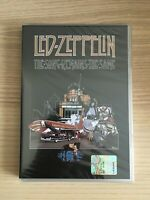 Led Zeppelin _ The Song Remains The Same _ DVD _ 2011 SIGILLATO SEALED