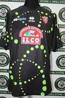 Maglia calcio GROSSETO MATCH WORN shirt trikot camiseta maillot jersey