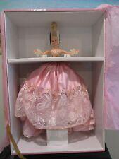 Mattel Barbie Pink Splendor 1996 Limited Edition - NRFB w/ shipper.