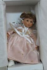 BNIB ARTIST STUDIO COLLECTION BY LEE MIDDLETON Princess Diamond Miniature Doll