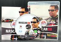 """PS 3 Playstation 3 Spiel """" NASCAR 08 """" KOMPLETT"""