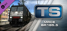 Train Simulator: MRCE BR 185.5 Loco Add-On Steam Key