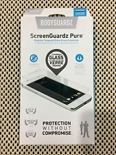 Brand New - BodyGuardz Pure Tempered Glass Screen Protector for HTC One A9