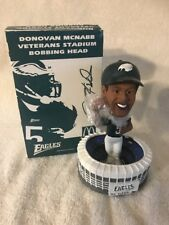 Philadelphia Eagles Donovan Mcnabb Green Jersey Mcdonalds Bobblehead