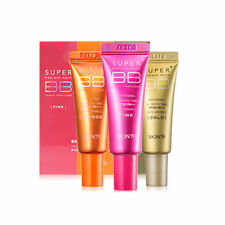 SKIN79 Super Plus BB Cream Best 3 Set -1 pack (3pcs x 7g)