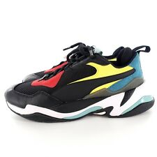 Puma Thunder Spectra Athletic Shoes Mens 6 Multicolor Black 36751601 New NWT