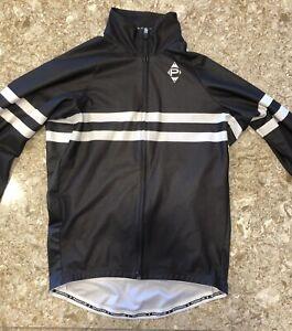 Panache Wind Jacket Breathable Aero Fit medium Mens