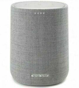 Harman Kardon Citation One Mk II - Smart Speaker Grey Wireless Unopened RRP £170