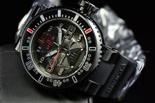 Invicta 52mm Grand Pro Diver Limited Edition Star Wars DARTH VADER Black Watch