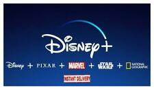 Disney PLus Access Subscription Account 2 Years Warranty instant Delivery (30s!)