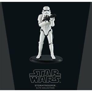 Star Wars Elite Collection Figure Stormtrooper 1/10 SW022 Attakus