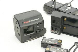 Kodak Professional DCS Pro Back 645H, für Hasselblad H1 ..