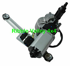 LAND ROVER DISCOVERY 2 TD5 + V8 REAR WIPER MOTOR DLB101640 NEW QUALITY PART