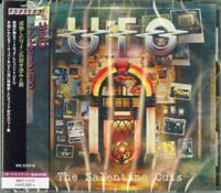 UFO-THE SALENTINO CUTS-JAPAN CD BONUS TRACK F83