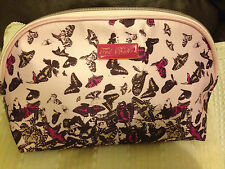 TED BAKER LADIES COSMETIC  MAKE UP TOILETRY TRAVEL BAG 100% AUTHENTIC