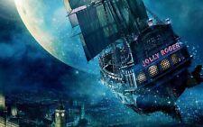 Peter Pan Poster Length :800 mm Height: 500 mm  SKU: 1139