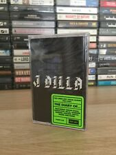 J Dilla - Diary - cassette sealed  - Snoop / Mass Appeal