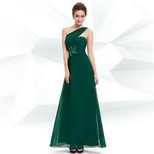 Polyester Tall Sleeveless Formal Dresses for Women