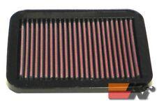 K&N Replacement Air Filter For SUZUKI ESTEEM L4-1.6L/1.8L F/I, 1995-2000 33-2162