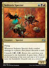 MTG Magic - (U) Modern Masters 2017 - Sedraxis Specter FOIL - NM/M
