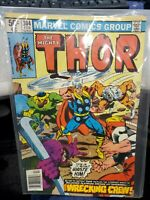 The Mighty Thor #304 Bronze Age Collectible Comic Book Marvel Comics!
