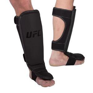 Century UFC MMA Martial Arts Shin/Instep Guard Size L/XL