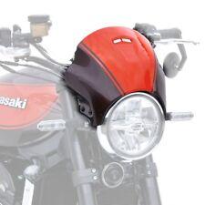 Nose Cone Kawasaki Z900RS 2018 Candytone Brown & Orange   Ermax 1503S68-BO