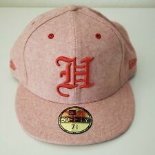 DS 7 3/8 FITTED HAWAII VALENTINE H