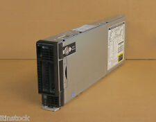 HP ProLiant BL460c Gen8 E5-2609 1P 16GB-R P220i SFF Blade Server G8 666162-B21