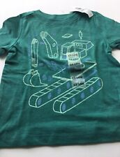 New Old Navy Boys Graphic Tee Shirt Size 12-18 Months